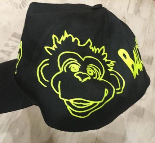 Kappe Plotten mit Ihrem Logo